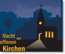 Logo Nacht der offenen Kirchen